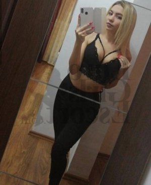 Nasria live escort in Canton and happy ending massage