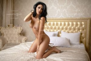 Nadege nuru massage and escort girls